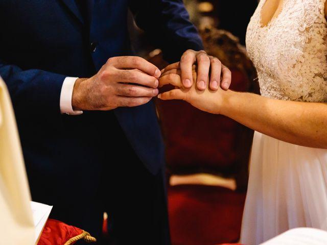 Il matrimonio di Rodolphe e Elisa a Torviscosa, Udine 189