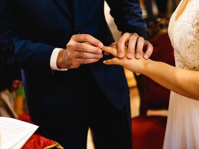 Il matrimonio di Rodolphe e Elisa a Torviscosa, Udine 191