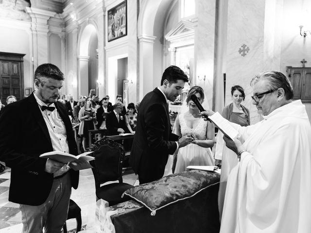 Il matrimonio di Rodolphe e Elisa a Torviscosa, Udine 192
