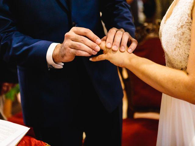 Il matrimonio di Rodolphe e Elisa a Torviscosa, Udine 193