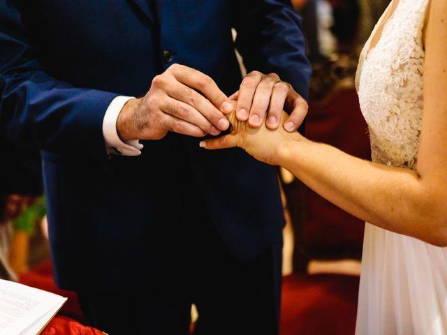 Il matrimonio di Rodolphe e Elisa a Torviscosa, Udine 194