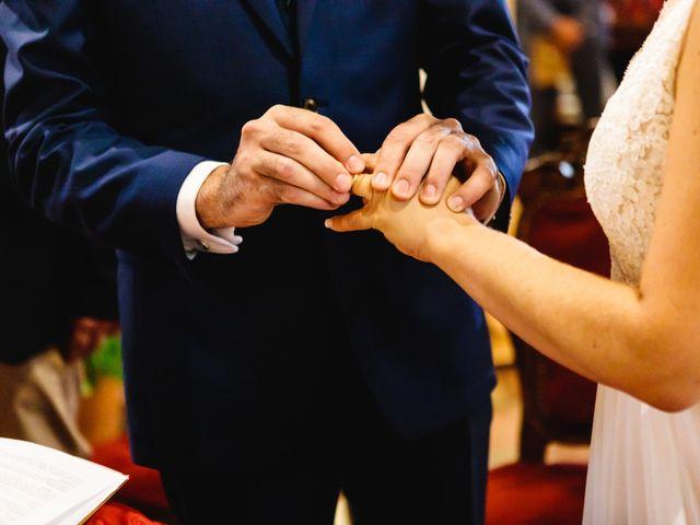 Il matrimonio di Rodolphe e Elisa a Torviscosa, Udine 197