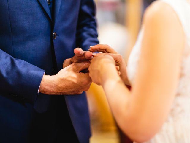 Il matrimonio di Rodolphe e Elisa a Torviscosa, Udine 199