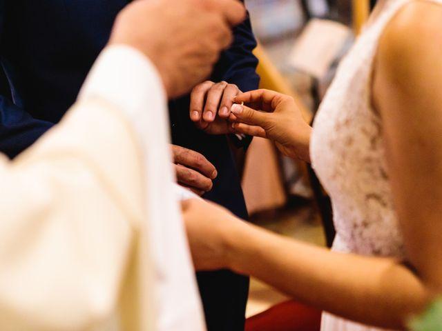 Il matrimonio di Rodolphe e Elisa a Torviscosa, Udine 200
