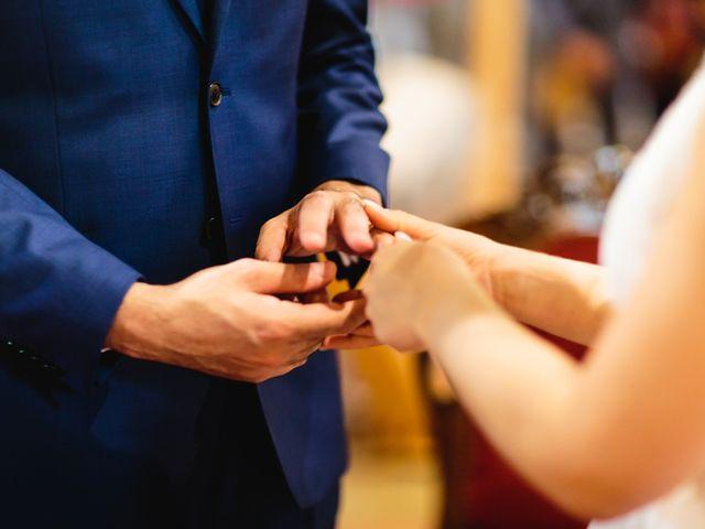 Il matrimonio di Rodolphe e Elisa a Torviscosa, Udine 201