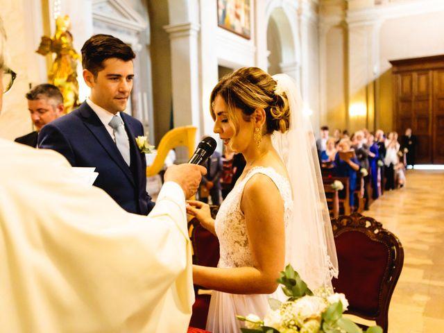 Il matrimonio di Rodolphe e Elisa a Torviscosa, Udine 202