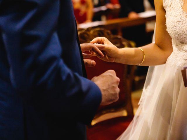 Il matrimonio di Rodolphe e Elisa a Torviscosa, Udine 203