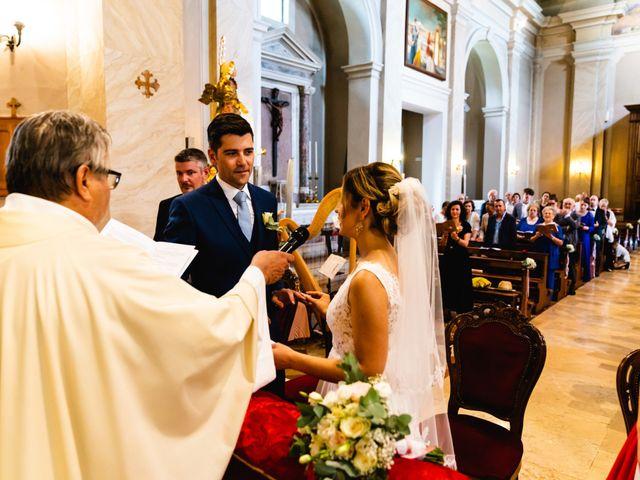 Il matrimonio di Rodolphe e Elisa a Torviscosa, Udine 205