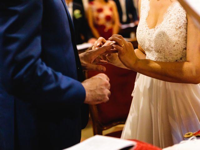 Il matrimonio di Rodolphe e Elisa a Torviscosa, Udine 207