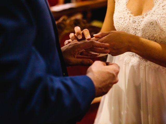 Il matrimonio di Rodolphe e Elisa a Torviscosa, Udine 209