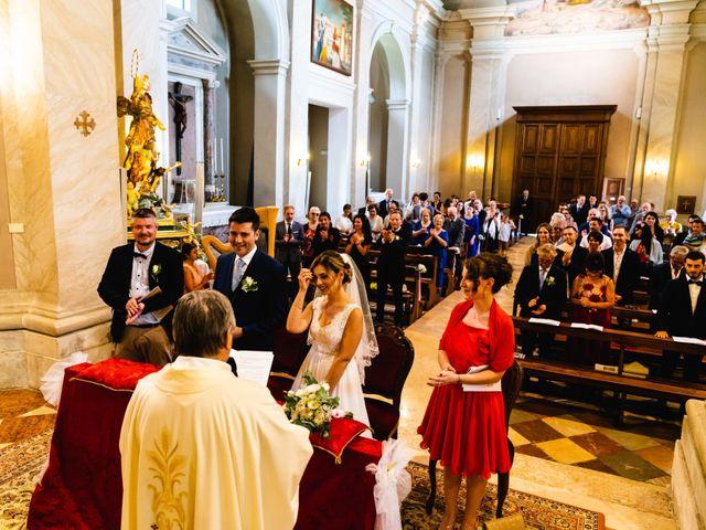 Il matrimonio di Rodolphe e Elisa a Torviscosa, Udine 212