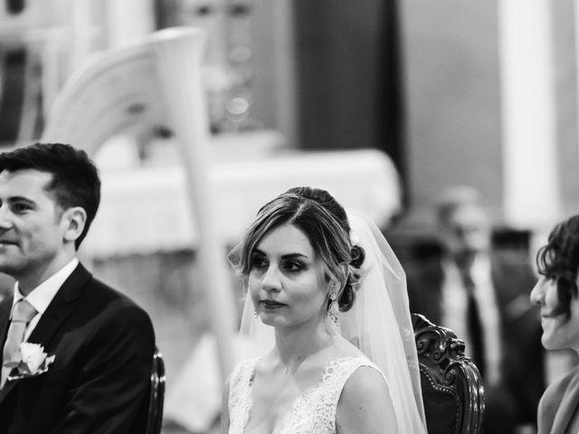 Il matrimonio di Rodolphe e Elisa a Torviscosa, Udine 215