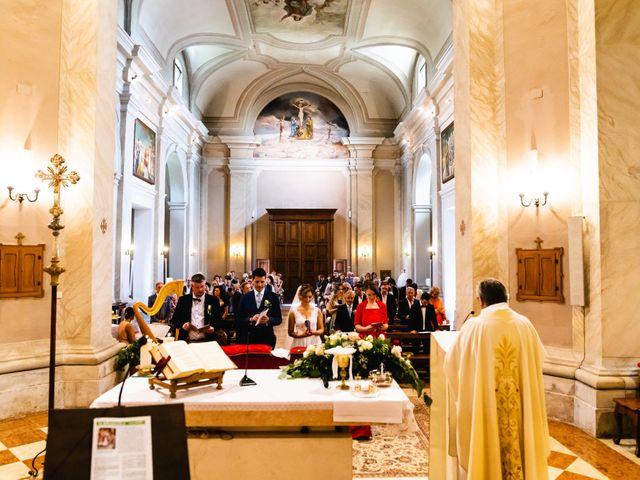 Il matrimonio di Rodolphe e Elisa a Torviscosa, Udine 218