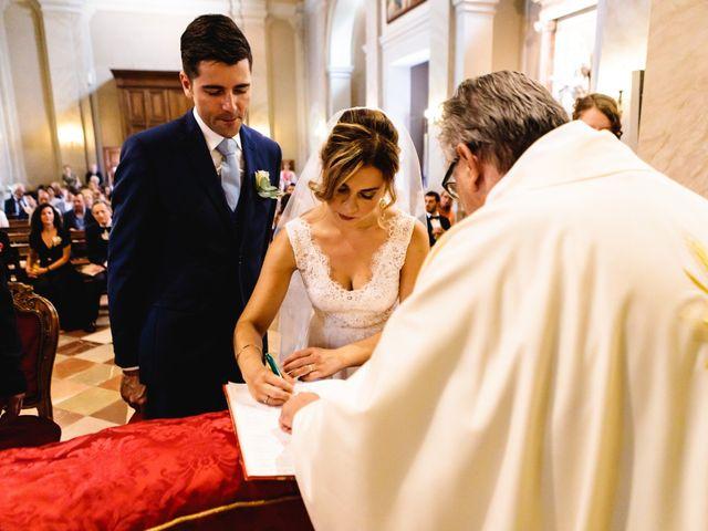Il matrimonio di Rodolphe e Elisa a Torviscosa, Udine 223