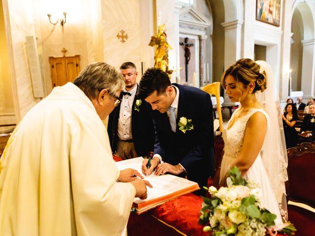 Il matrimonio di Rodolphe e Elisa a Torviscosa, Udine 224