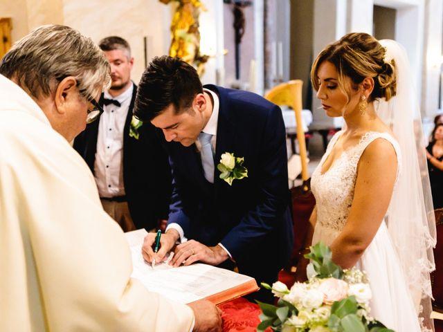 Il matrimonio di Rodolphe e Elisa a Torviscosa, Udine 225