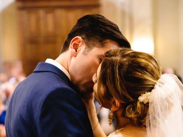Il matrimonio di Rodolphe e Elisa a Torviscosa, Udine 226