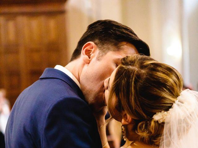 Il matrimonio di Rodolphe e Elisa a Torviscosa, Udine 227