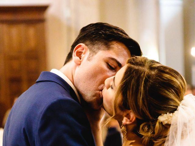 Il matrimonio di Rodolphe e Elisa a Torviscosa, Udine 228