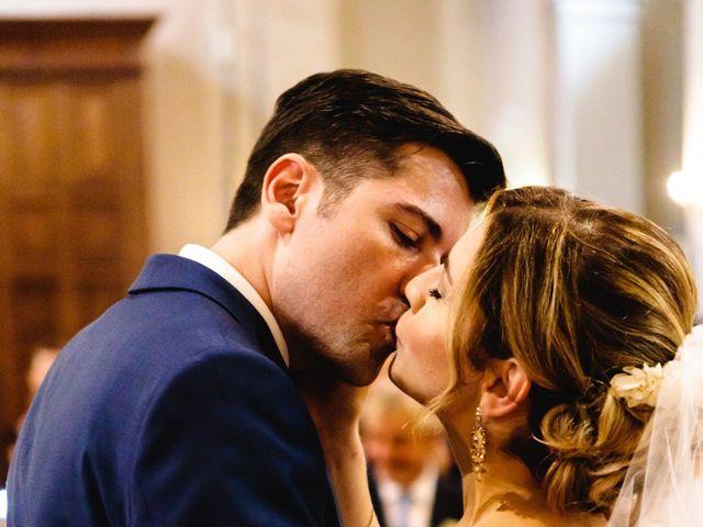 Il matrimonio di Rodolphe e Elisa a Torviscosa, Udine 229