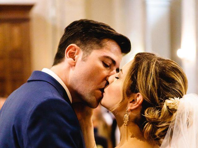 Il matrimonio di Rodolphe e Elisa a Torviscosa, Udine 230