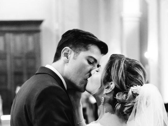 Il matrimonio di Rodolphe e Elisa a Torviscosa, Udine 231