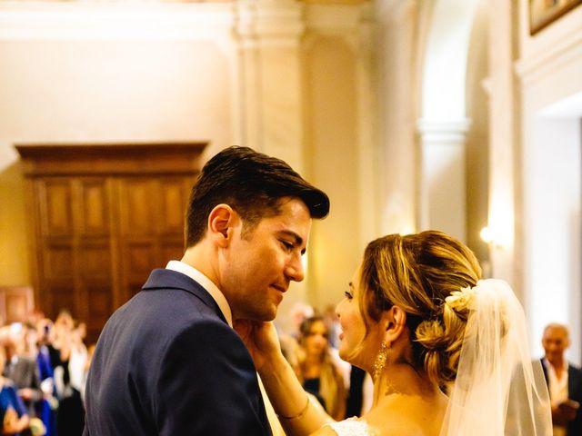 Il matrimonio di Rodolphe e Elisa a Torviscosa, Udine 232