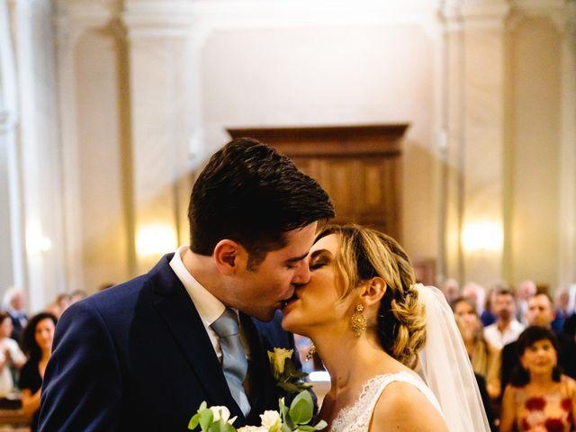 Il matrimonio di Rodolphe e Elisa a Torviscosa, Udine 233