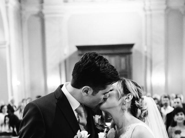 Il matrimonio di Rodolphe e Elisa a Torviscosa, Udine 235
