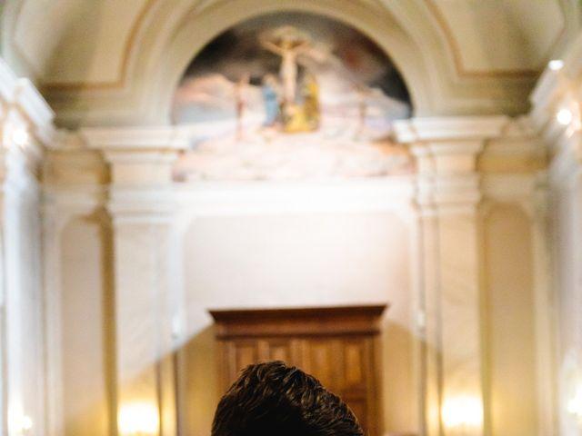 Il matrimonio di Rodolphe e Elisa a Torviscosa, Udine 236