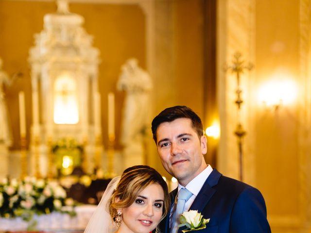 Il matrimonio di Rodolphe e Elisa a Torviscosa, Udine 243