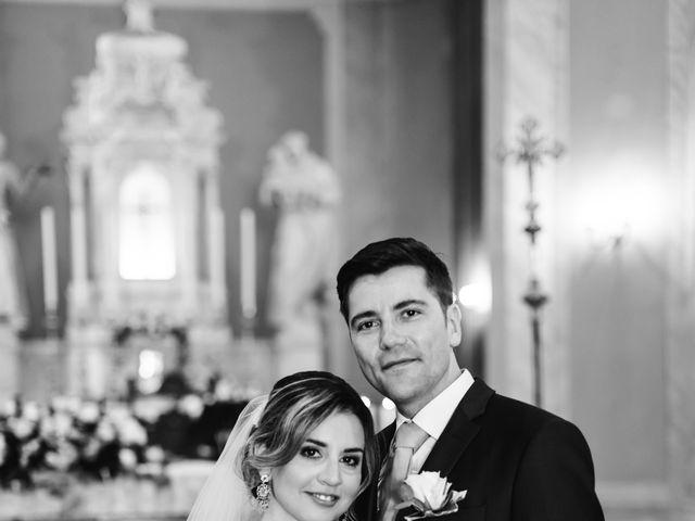 Il matrimonio di Rodolphe e Elisa a Torviscosa, Udine 244