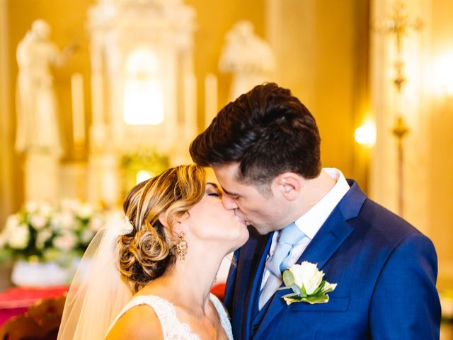 Il matrimonio di Rodolphe e Elisa a Torviscosa, Udine 245