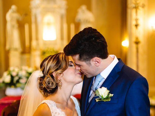 Il matrimonio di Rodolphe e Elisa a Torviscosa, Udine 247