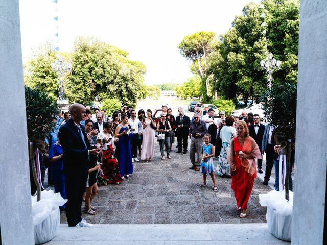 Il matrimonio di Rodolphe e Elisa a Torviscosa, Udine 248