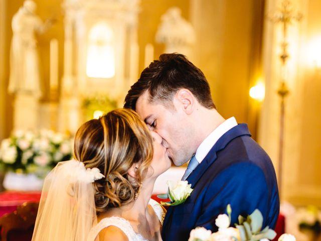 Il matrimonio di Rodolphe e Elisa a Torviscosa, Udine 249