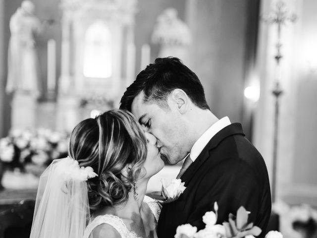Il matrimonio di Rodolphe e Elisa a Torviscosa, Udine 250
