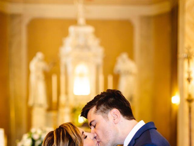Il matrimonio di Rodolphe e Elisa a Torviscosa, Udine 251