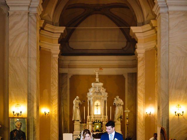 Il matrimonio di Rodolphe e Elisa a Torviscosa, Udine 252