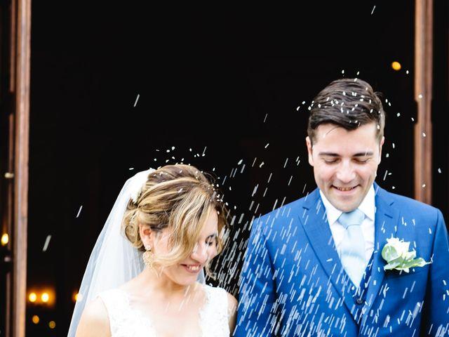 Il matrimonio di Rodolphe e Elisa a Torviscosa, Udine 253
