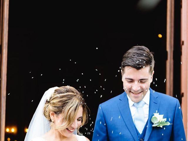 Il matrimonio di Rodolphe e Elisa a Torviscosa, Udine 254