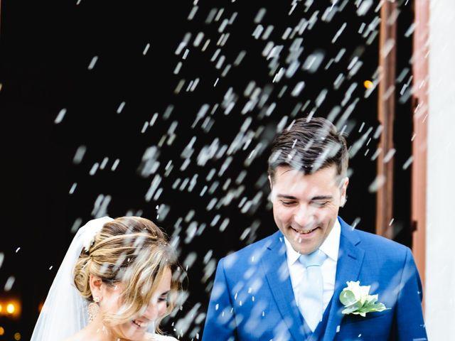 Il matrimonio di Rodolphe e Elisa a Torviscosa, Udine 255