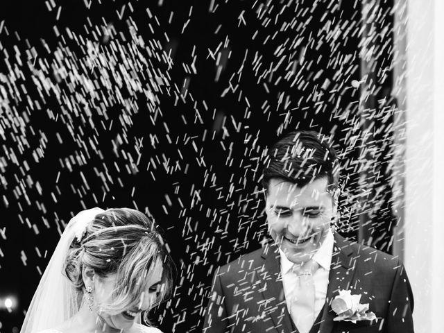 Il matrimonio di Rodolphe e Elisa a Torviscosa, Udine 256