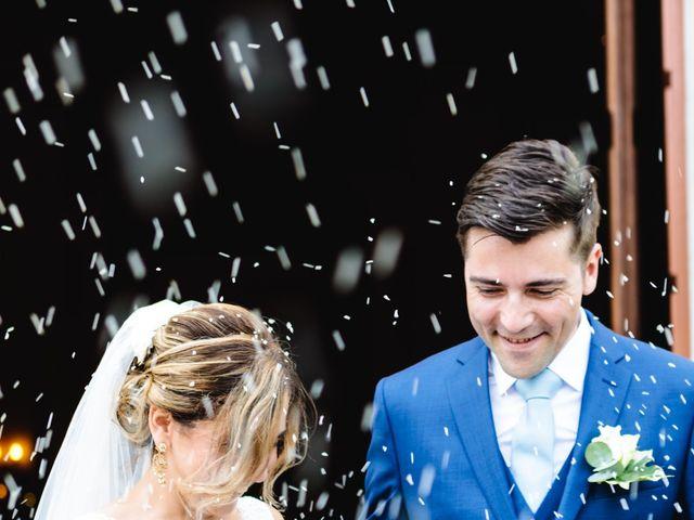 Il matrimonio di Rodolphe e Elisa a Torviscosa, Udine 257