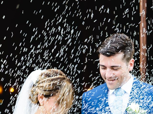 Il matrimonio di Rodolphe e Elisa a Torviscosa, Udine 258