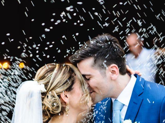 Il matrimonio di Rodolphe e Elisa a Torviscosa, Udine 259