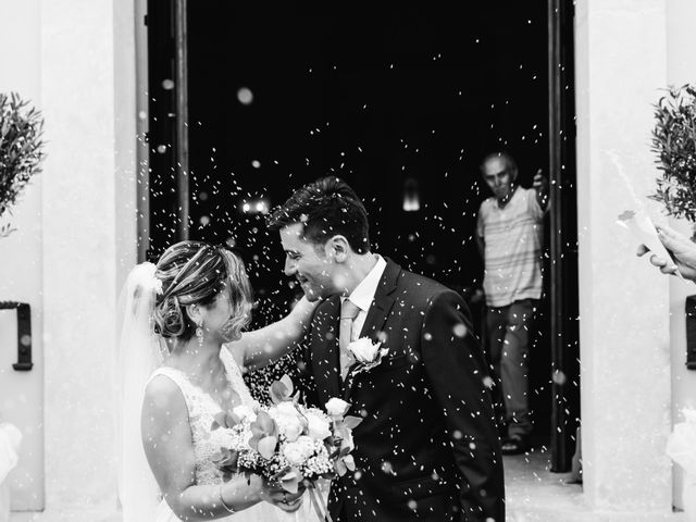 Il matrimonio di Rodolphe e Elisa a Torviscosa, Udine 260