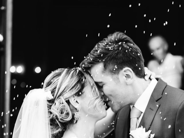 Il matrimonio di Rodolphe e Elisa a Torviscosa, Udine 261