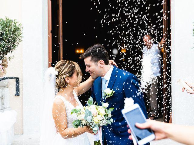 Il matrimonio di Rodolphe e Elisa a Torviscosa, Udine 263