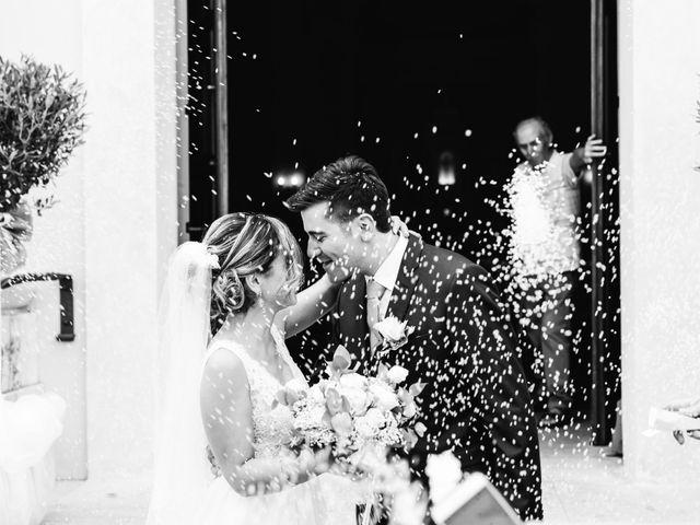 Il matrimonio di Rodolphe e Elisa a Torviscosa, Udine 264